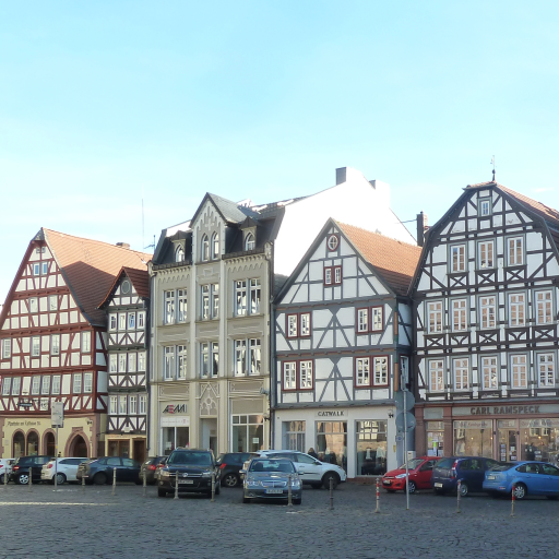 Bild von Denkmalschutz 3D - Substanzerhalt versus Fassadensanierung