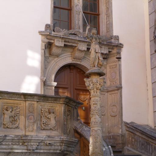 Bild von Einführung ins Denkmalrecht