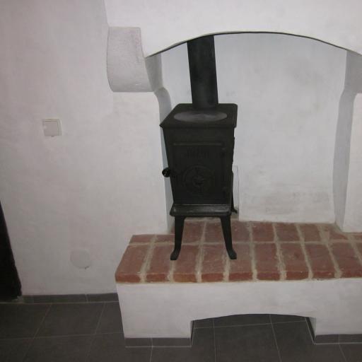 Bild von Heizsysteme für historische Altbauten