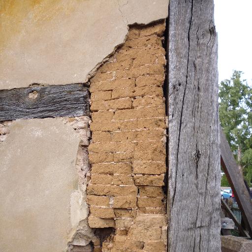 Bild von Schäden vermeiden durch vorsorgende Bauunterhaltung
