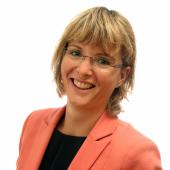 Dipl. Ing. Tina Götsch, Energieberaterin für die Verbraucherzentrale